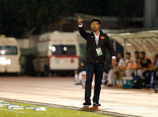 Việt Nam - Jordan 0-0: Đặng Văn Lâm cứu chủ nhà thoát thua - Ảnh 14.