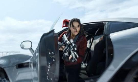 Phim Fast & Furious 8 sắp ra mắt