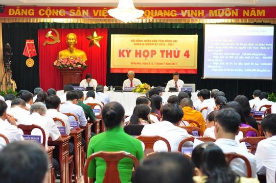 Bí thư Đồng Nai nói về sai phạm của bà Phan Thị Mỹ Thanh - Ảnh 1.