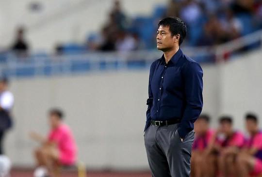 U22 Việt Nam không ghi nổi bàn danh dự trước U20 Argentina - Ảnh 10.