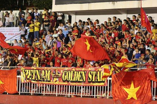 Việt Nam - Jordan 0-0: Đặng Văn Lâm cứu chủ nhà thoát thua - Ảnh 11.