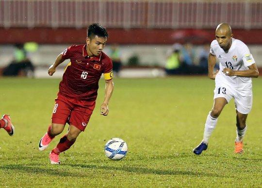 Việt Nam - Jordan 0-0: Đặng Văn Lâm cứu chủ nhà thoát thua - Ảnh 7.