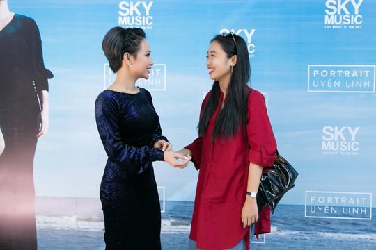 Uyên Linh không quan tâm danh hiệu diva - Ảnh 5.