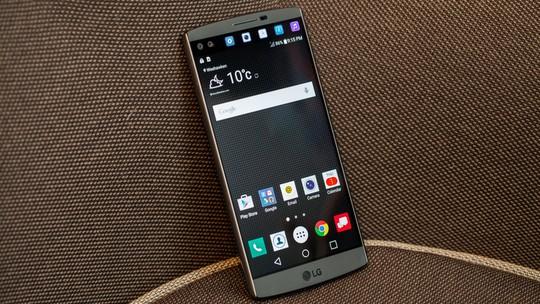 LG V30 rò rỉ, smartphone 2 màn hình, 4 camera - Ảnh 3.