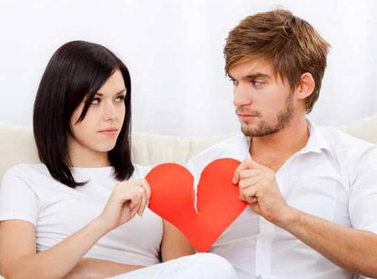 5 điều cần biết để duy trì hạnh phúc vợ chồng - Ảnh 3.