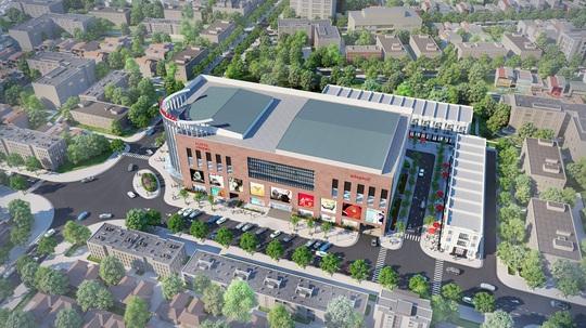 Vingroup ra mắt dự án Vincom Shophouse Biên Hòa - Ảnh 1.