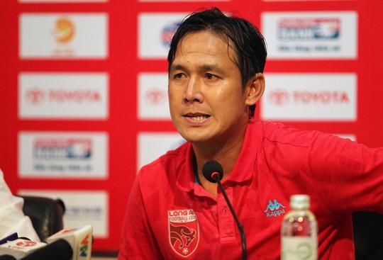 Thua trận này thầy trò HLV Nguyễn Minh Phương tiếp tục chìm dưới đáy bảng xếp hạng