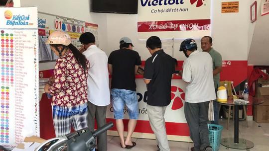 Vietlott lại sắp tung vé số mới, khởi điểm 33 tỉ đồng - Ảnh 1.