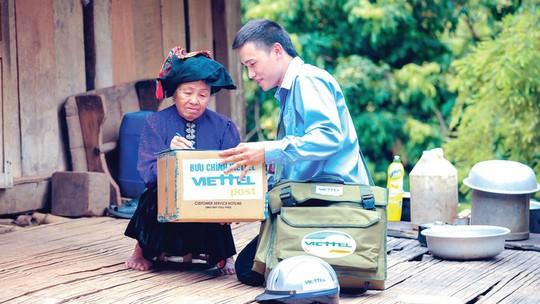 Viettel đứng đầu danh sách các doanh nghiệp có lợi nhuận tốt nhất Việt Nam năm 2017 - Ảnh 3.