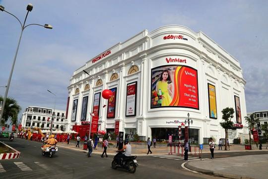 Vincom Retail - Thương vụ đầu tư vốn cổ phần tư nhân thành công nhất châu Á Thái Bình Dương - Ảnh 1.