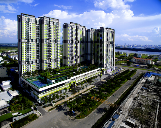 CapitaLand Việt Nam: Chủ đầu tư uy tín với dự án đúng hạn - Ảnh 2.