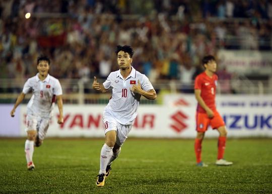 Lịch thi đấu bóng đá nam và nữ Việt Nam tại SEA Games 29 - Ảnh 1.