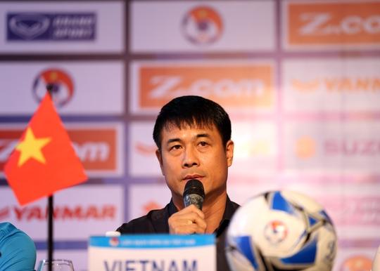 U22 Việt Nam sẵn sàng để chiến thắng - Ảnh 2.