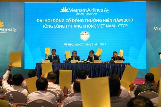 Vietnam Airlines sẽ không để đột nhiên thua lỗ - Ảnh 1.