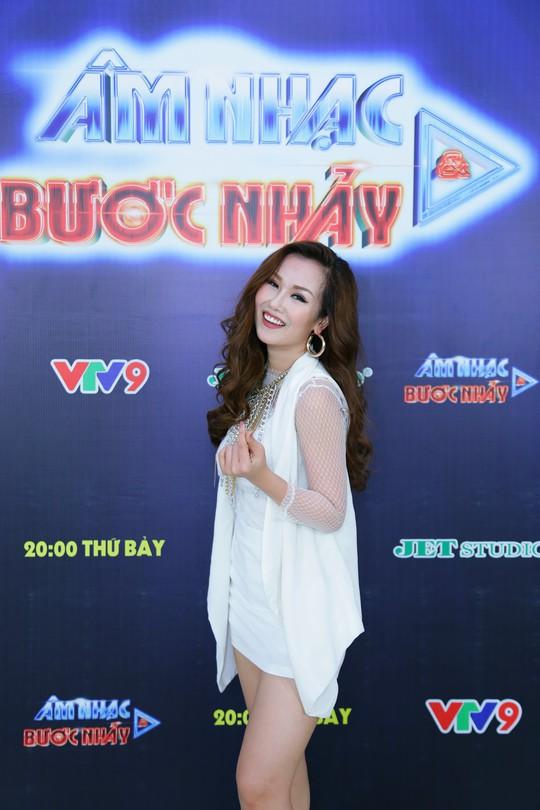 Phương Thanh lần đầu làm minishow trên sóng truyền hình - Ảnh 5.