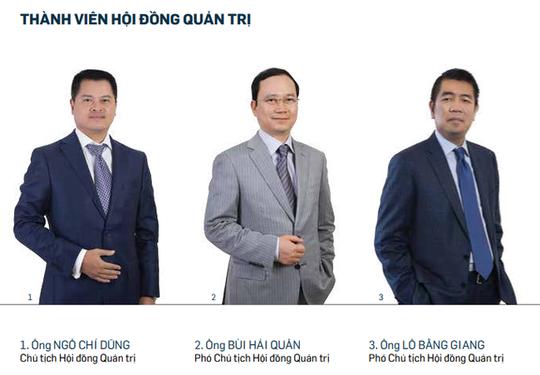 VPBank làm xáo trộn những người giàu nhất thị trường chứng khoán - Ảnh 1.