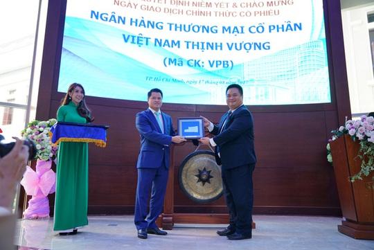 Bảng xếp hạng giới siêu giàu của Việt Nam có nhiều biến động - Ảnh 1.