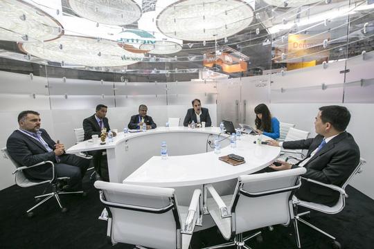 Viettel Global: Biên lợi nhuận gộp tăng mạnh, đạt 29% trong quý III-2017 - Ảnh 1.