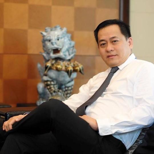 Vũ nhôm có hàng chục triệu cổ phần tại ngân hàng Đông Á? - Ảnh 1.