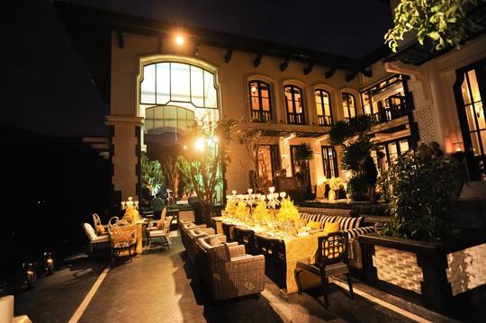 CNN bất ngờ công bố địa điểm cưới lý tưởng nhất thế giới ngay tại Việt Nam - Ảnh 2.