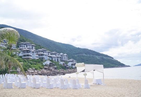 CNN bất ngờ công bố địa điểm cưới lý tưởng nhất thế giới ngay tại Việt Nam - Ảnh 3.