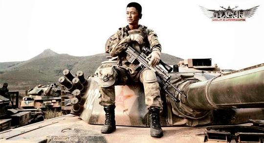 Phim của Ngô Kinh dẫn đầu phòng vé toàn cầu - Ảnh 2.