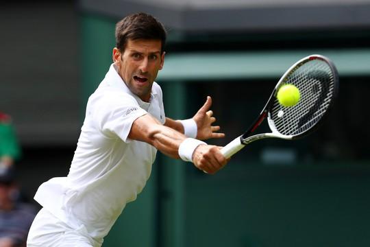 Djokovic ấn định mục tiêu giành 2 Grand Slam mùa giải 2018 - Ảnh 3.