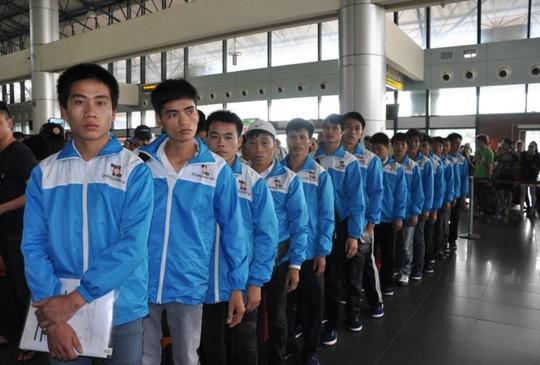 Nửa triệu lao động Việt Nam đang làm việc ở nước ngoài - Ảnh 2.