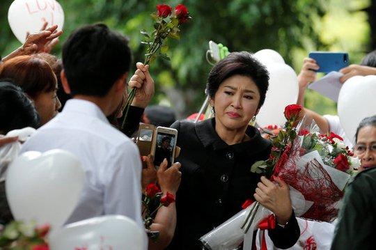 Bà Yingluck bước vào cuộc chiến cuối cùng - Ảnh 5.