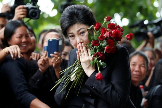 Bà Yingluck bước vào cuộc chiến cuối cùng - Ảnh 4.