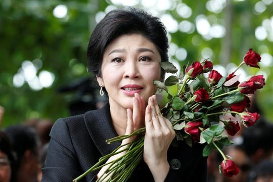 Bà Yingluck bước vào cuộc chiến cuối cùng - Ảnh 3.