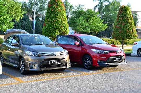 Dòng ô tô nào người Việt mua nhiều nhất? - Ảnh 1.