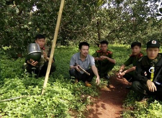 Ngày mai xét xử vụ xả súng kinh hoàng ở Đắk Nông - Ảnh 1.