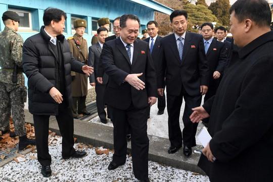 20 nước bàn chuyện Triều Tiên, Trung Quốc và Nga vắng mặt - Ảnh 1.