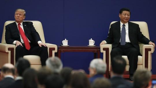 Tổng thống Mỹ cảnh báo chủ tịch Trung Quốc - Ảnh 1.