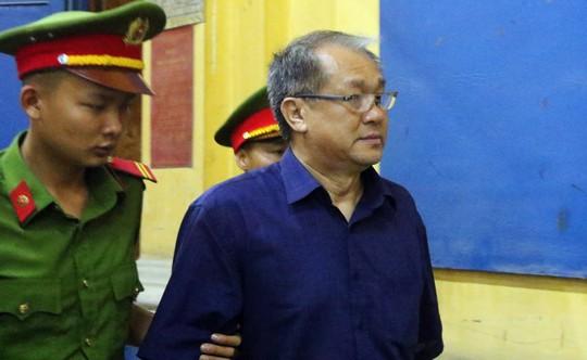 Đại gia Hứa Thị Phấn vắng mặt trong phiên xử Trầm Bê - Ảnh 6.