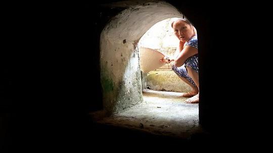 Bí ẩn những căn hầm trong ngôi biệt thự ở Hà Nam - Ảnh 7.