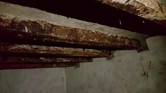 Bí ẩn những căn hầm trong ngôi biệt thự ở Hà Nam - Ảnh 9.
