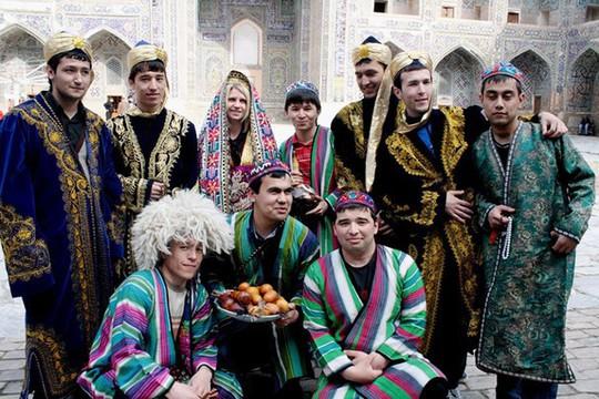 10 điều thú vị về đất nước Uzbekistan - Ảnh 1.