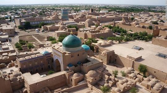 10 điều thú vị về đất nước Uzbekistan - Ảnh 10.