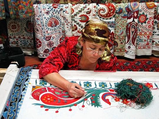 10 điều thú vị về đất nước Uzbekistan - Ảnh 5.