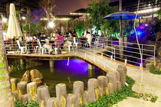 Ninh Thuận có khu văn hóa ẩm thực đầu tiên - Ảnh 2.