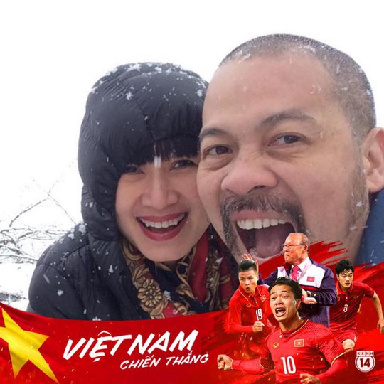 Nong viec nghe si ban ve doi tu cau thu U23 Viet Nam