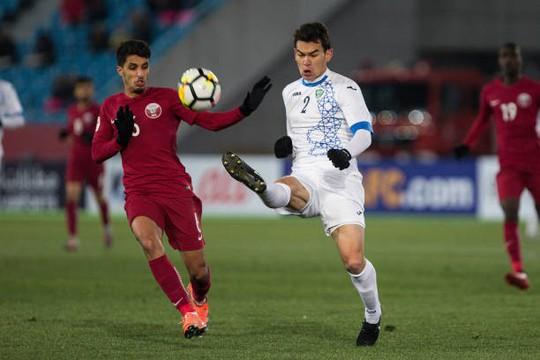 5 điểm nóng quyết định trận U23 Việt Nam - Uzbekistan - Ảnh 3.