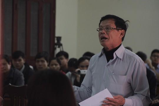 VKSND tỉnh Quảng Trị bị tòa tuyên buộc bồi thường 1,4 tỉ đồng oan sai - Ảnh 1.