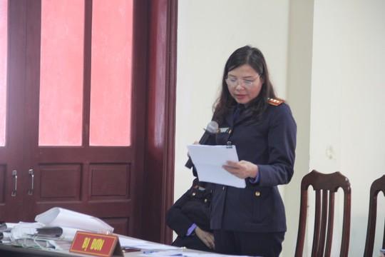 VKSND tỉnh Quảng Trị bị tòa tuyên buộc bồi thường 1,4 tỉ đồng oan sai - Ảnh 2.