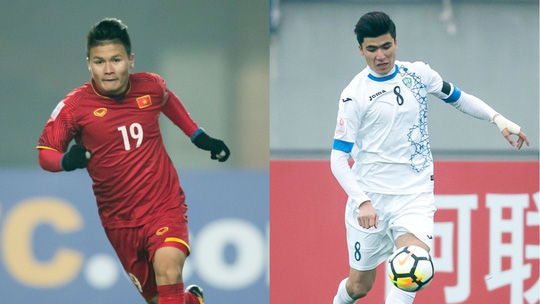 5 điểm nóng quyết định trận U23 Việt Nam - Uzbekistan - Ảnh 1.