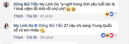 Sao Việt nào đi Trung Quốc cổ vũ trận chung kết U23 Việt Nam? - Ảnh 4.