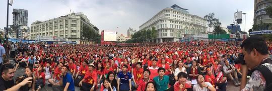 Thua Uzbekistan phút cuối, U23 Việt Nam giành ngôi Á quân U23 châu Á - Ảnh 4.