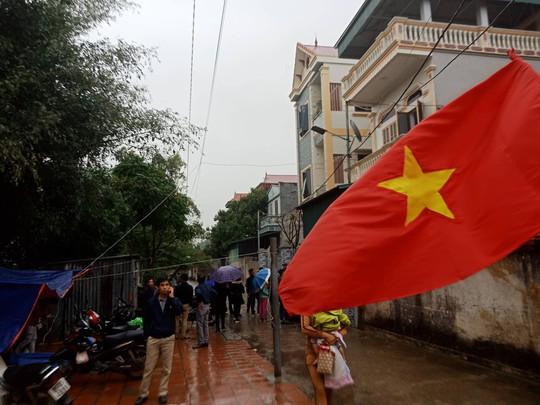 Nhà Quang Hải nổ tung với siêu phẩm tung lưới U23 Uzbekistan - Ảnh 19.